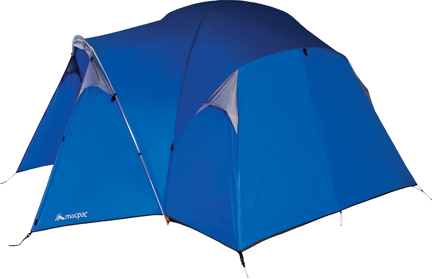 Macpac Wanaka Tent u2013 6 person tent  sc 1 st  Get Ready For Outdoors : macpac tents uk - memphite.com