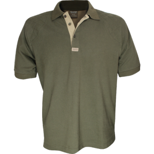 Sporting Polo Shirt – Green